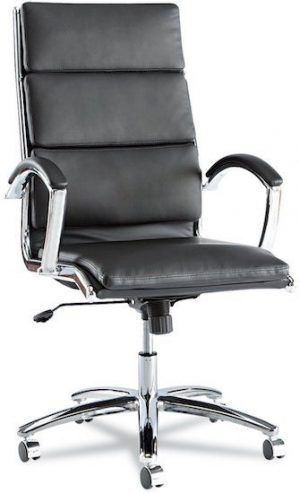 Alera Neratoli High-Back Swivel Chair
