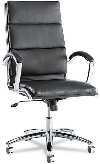 Alera Neratoli best ergonomic office chair under $300