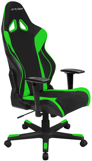 DXRacer Racing Series DOH/RW106 Gaming Office Chair