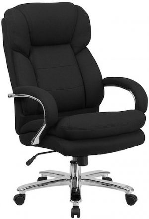 Flash Furniture Hercules Office Chair for Big and Tall Guys