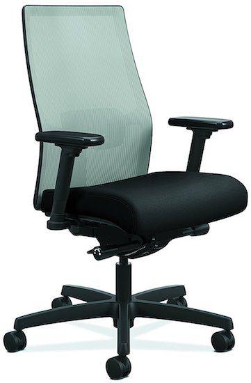 Hon Ignition Mesh Back Best Ergonomic Office Chair Under 300