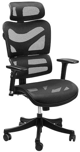 Sieges Ergonomic Mesh Office Chair