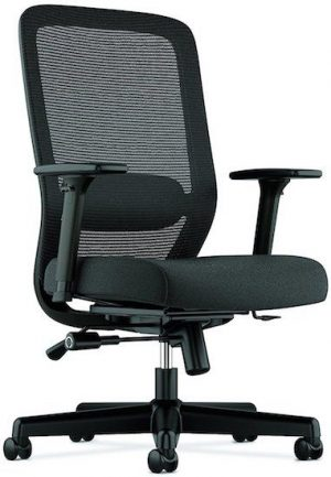 basyx by HON HVL721 Mesh Task Chair for Office