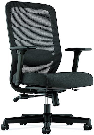 basyx by HON HVL721 - best office chairs under $300
