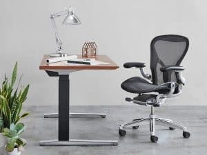 Herman Miller Aeron Chair Design