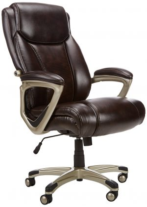AmazonBasics Office Chair - best office chairs under $200
