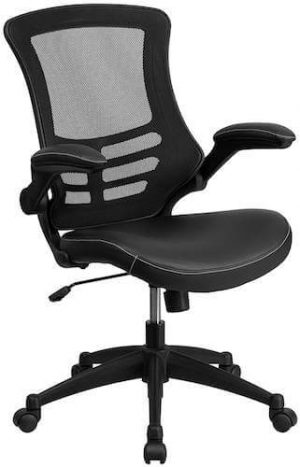Prime Top 10 Best Office Chairs Under 200 Of 2018 Chair Adviser Ibusinesslaw Wood Chair Design Ideas Ibusinesslaworg