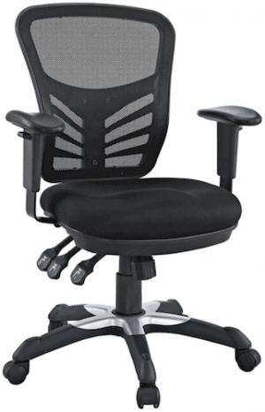 Modway Articulate Mesh Office Chair under $200