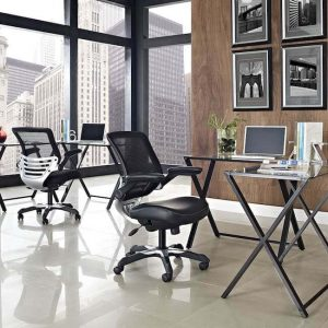 Modway Edge Mesh Back Office chair under $200
