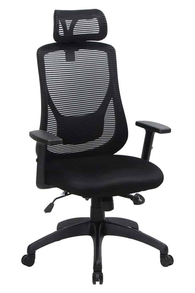 Super Top 10 Best Office Chairs Under 200 Of 2018 Chair Adviser Ibusinesslaw Wood Chair Design Ideas Ibusinesslaworg
