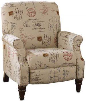 Ashley Furniture Placido Recliner - Script Design