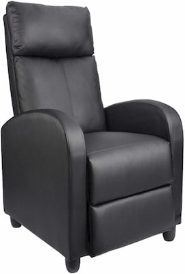 recliner chair for bad back