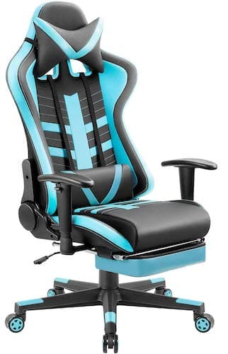 Homall Gaming Chair- best gaming chair under 200 dollars