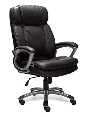 Serta Works Big and Tall Executive Office Chair