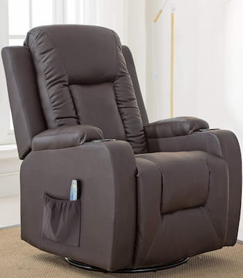 Comhoma Recliner - The best value for money option for back pain