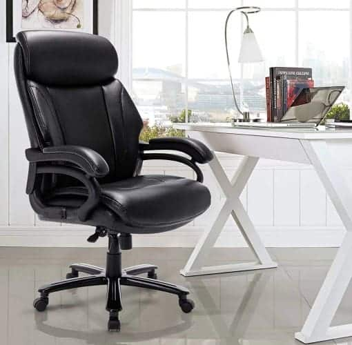 Starspace Ergonomic Chair - best office chair under 300 dollars for big and tall guys