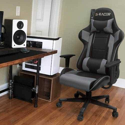 Homall gaming chair under $200 (2021)