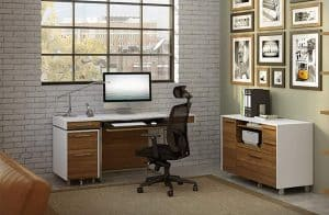 BDI office chair - best ergonomic office chair under 500 dollars