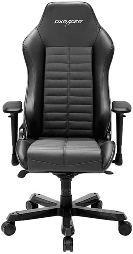 DX Racer Iron Series - best office chair under $500 for gamers