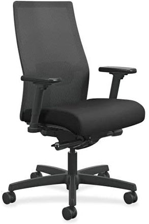 HON Ignition 2.0 - best office chairs under $500 2020