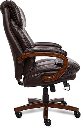 LazBoy Trafford Big And Tall Executive Office Chair