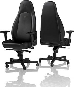 Noblechairs ICON - best gaming chair under $500