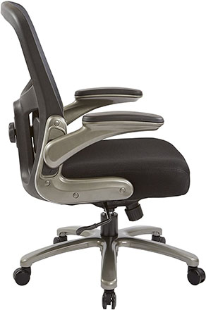 Office star executive chair