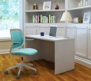 Steel Cobi chair