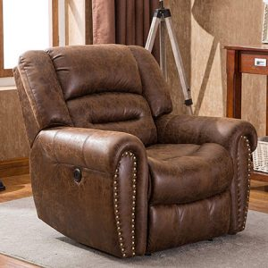 ANJ Electric Recliner Chair