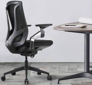 Liccx Ergonomic Office Chair