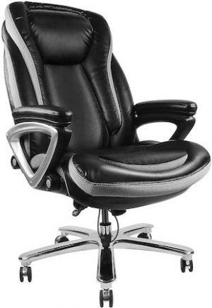 Smugdesk High Back Chair