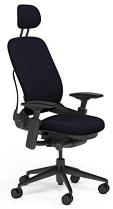 An office chair that delivers full support - Best office chair for Cervical Spondylosis
