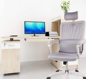 Best office chairs for neck pain - featured image