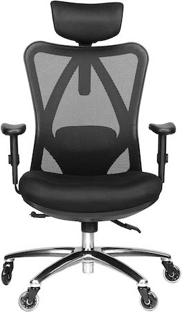 Adjustable Office Cair