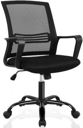 Smugdesk Budget Office Chair - Best office chair for lower back pain under $100