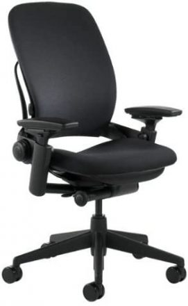 Steelcase Leap Office Chair for Lower Back Pain