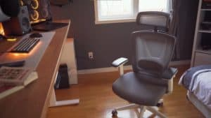 Best Office Chair for Lower Back Pain - Featured Image
