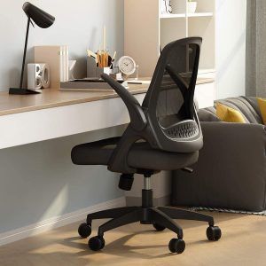 premium office chair for comfort