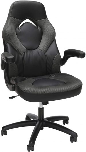 comfortable racing office chair under 100 dollars
