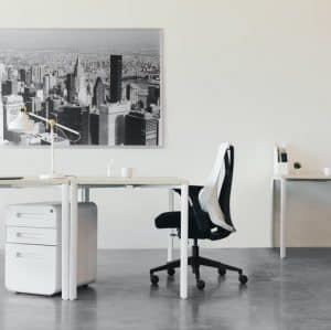 list of best office chairs under 100 dollars