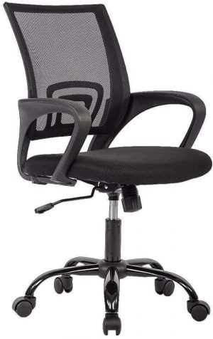 affordable office chair to buy under 100 dollars