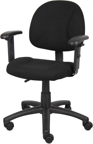 affordable comfortable office chairs
