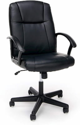 cheap ergonomic office chair