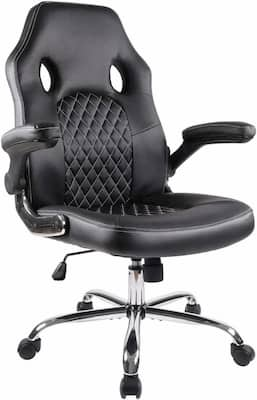 Smugdesk affordable racing gaming chair
