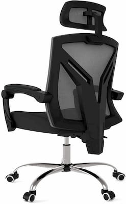 Hbada Ergonomic Office Recliner Chair - Best For Modern Offices