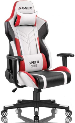 best gaming chair for the big and tall under $100