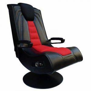 Pedestal Chair Type
