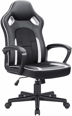 Budget ergonomic gaming chair from Jummico