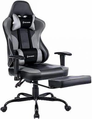 best von racer gaming chair around $100