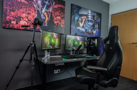 best gaming chairs under $100